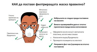 Сайт на Министерство на здравеопазването - Изображение 1