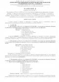 Заповед за Държавни изпити за придобиване степен на професионална квалификация - ПГ по ХВП Св. Димитрий Солунски - Асеновград